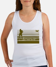 Flight of the conchords Women's Tank Top