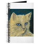 Bad Kitty Journal