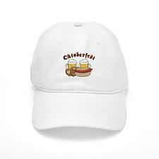 Oktoberfest Baseball Cap