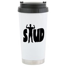 Stud Travel Mug