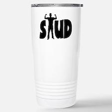 Stud Travel Mug