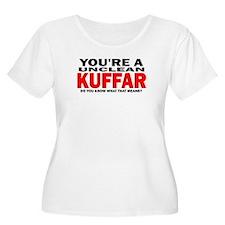 Kuffar T-Shirt