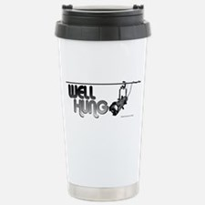 Well Hung Travel Mug
