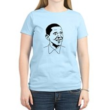 Obama Bust T-Shirt