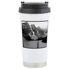 Travel Mug (Mountains)