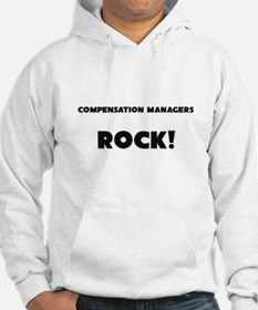 Compensation Managers ROCK Hoodie