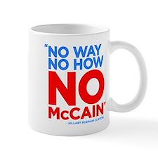 No McCain Mug