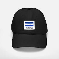 Honduras Flag Baseball Hat