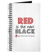 RedIsTheNewBlack Journal