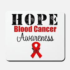 Blood Cancer Hope Mousepad