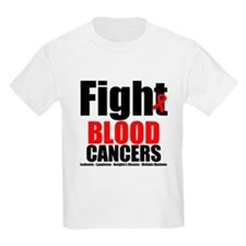 Fight Blood Cancers T-Shirt