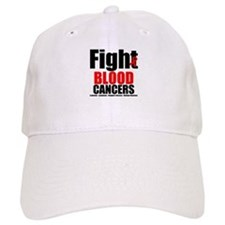 Fight Blood Cancers Baseball Cap
