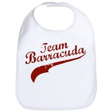 Team Barracuda Bib