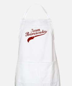Team Barracuda BBQ Apron
