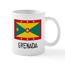 Grenada Flag Mug
