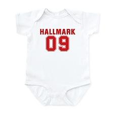 HALLMARK 09 Onesie