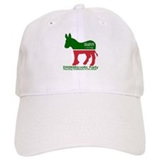 DHIMMIcratic Party Baseball Cap