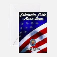 John Adams Greeting Cards (Pk of 10)