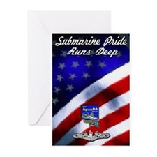 Nevada Greeting Cards (Pk of 10)
