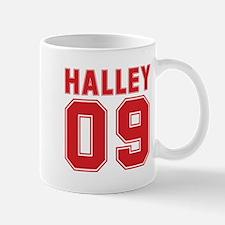 HALLEY 09 Mug