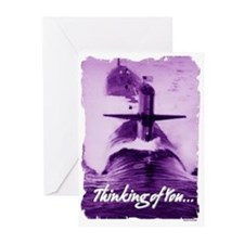 Thinking of You Sub Greeting Cards (Pk of 10)