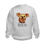 Koala bear Crew Neck