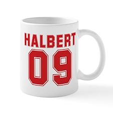 HALBERT 09 Mug