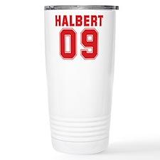HALBERT 09 Travel Mug