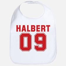 HALBERT 09 Bib