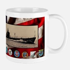 Navy Day 1940 Seadragon Mug