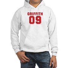 GRIFFITH 09 Hoodie