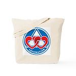 LOVEMATISM Tote Bag