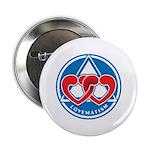 "LOVEMATISM 2.25"" Button"