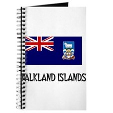 Falkland Islands Flag Journal
