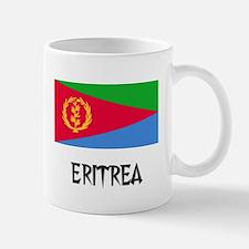 Eritrea Flag Small Small Mug