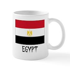 Egypt Flag Mug