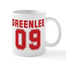 GREENLEE 09 Mug