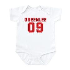 GREENLEE 09 Infant Bodysuit
