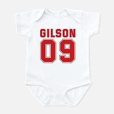 GILSON 09 Infant Bodysuit