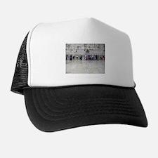 Cute Golan heights Trucker Hat
