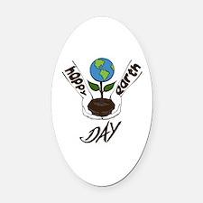 BUS-DC-NY.COM Ornament (Round)