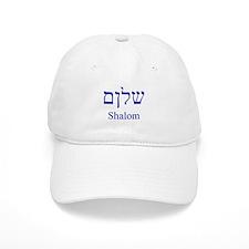 Cute Jewish art Baseball Cap