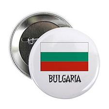 """Bulgaria Flag 2.25"""" Button"""