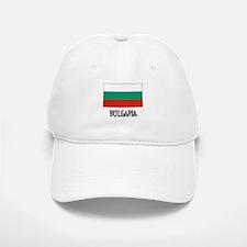 Bulgaria Flag Baseball Baseball Cap