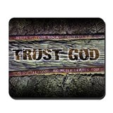Bible quotes Classic Mousepad