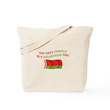 Perfect Belarusian Tote Bag