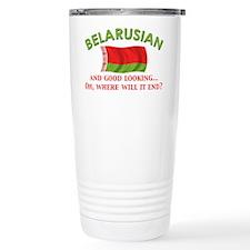 Good Lkg Belarusian 2 Travel Mug