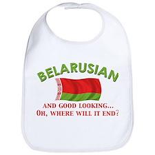 Good Lkg Belarusian 2 Bib