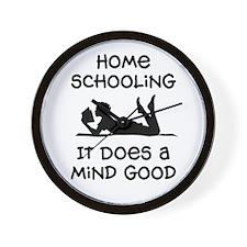 Unique Home school Wall Clock