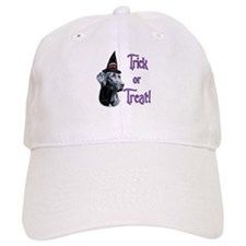 Black Lab Trick Baseball Cap